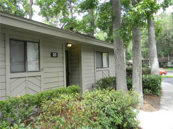 2 bed 2 bath Single Family at 96 Mathews Dr Hilton Head Island, SC, 29926 is for sale at 111k - 1 of 7