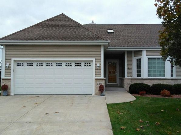 2 bed 3 bath Condo at 2486 Stoney Ln Grafton, WI, 53024 is for sale at 360k - 1 of 17