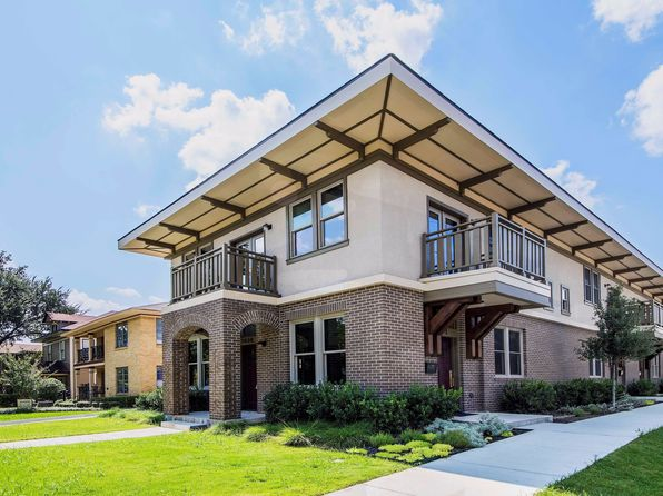 2 bed 3 bath Condo at 1038 Kings Hwy Dallas, TX, 75208 is for sale at 350k - 1 of 6