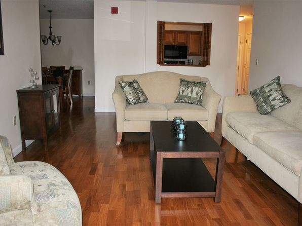 1 bed 1 bath Condo at 490 River Rd Manchester, NH, 03104 is for sale at 135k - 1 of 6