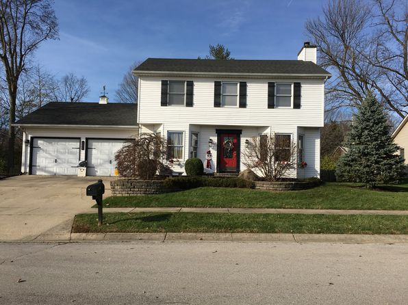 3 bed 4 bath Single Family at 2320 Parkdale Dr Richmond, IN, 47374 is for sale at 170k - 1 of 33