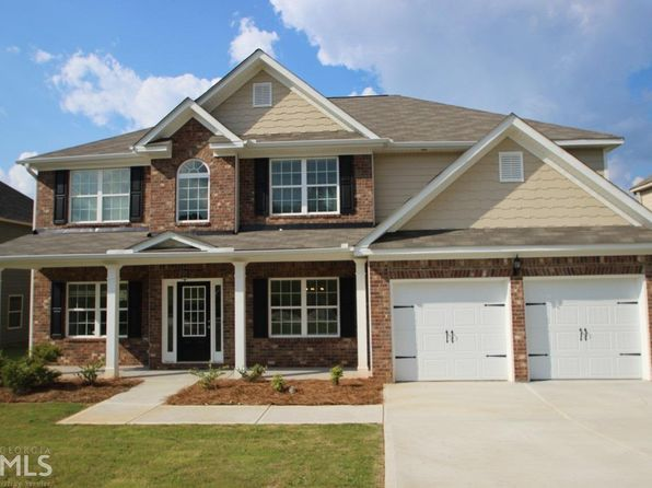5 bed 4 bath Single Family at 5713 Pahaska Ct Ellenwood, GA, 30294 is for sale at 235k - 1 of 36