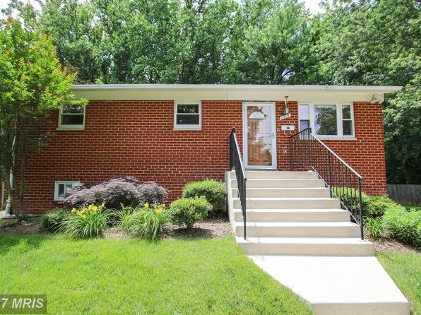 4 bed 2 bath Single Family at 11014 Troy Rd Rockville, MD, 20852 is for sale at 439k - 1 of 30