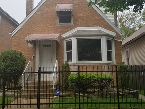 5 bed 2 bath Single Family at 8343 S Kingston Ave Chicago, IL, 60617 is for sale at 145k - 1 of 9