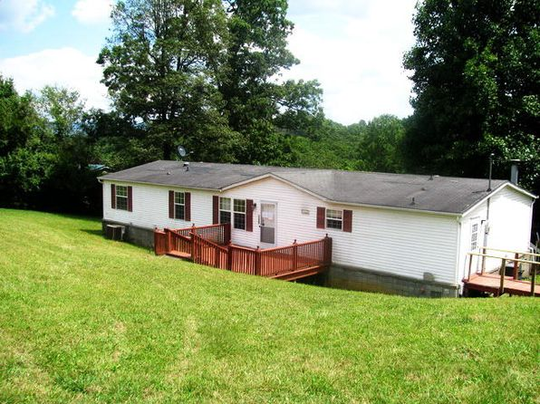 3 bed 2 bath Single Family at 275 Teaberry Rd Christiansburg, VA, 24073 is for sale at 69k - 1 of 16