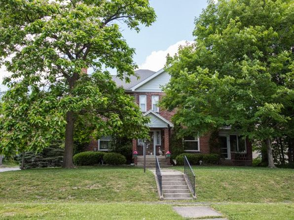 4 bed 2 bath Single Family at 250 W Tipton St Huntington, IN, 46750 is for sale at 160k - 1 of 33