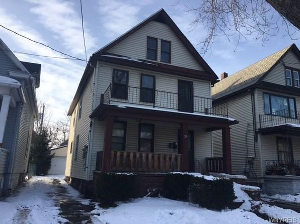 5 bed 2 bath Multi Family at 26 La Force Pl Buffalo, NY, 14207 is for sale at 40k - google static map