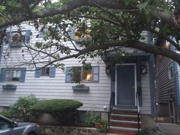 3 bed 1 bath Condo at 16 Pond St Marblehead, MA, 01945 is for sale at 329k - 1 of 5