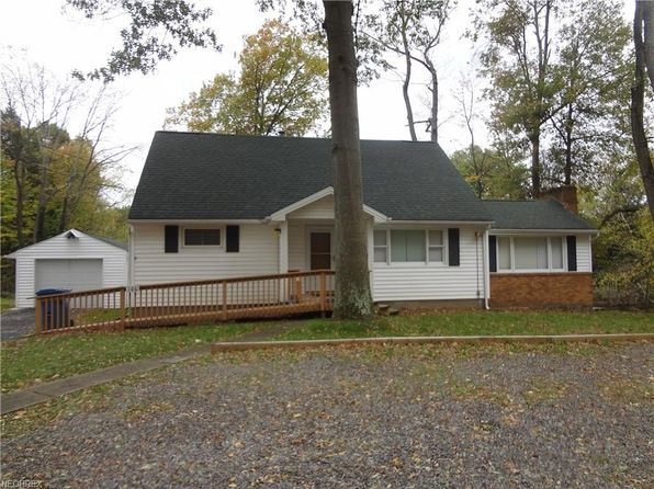 4 bed 2 bath Single Family at 146 Woodland St Newton Falls, OH, 44444 is for sale at 105k - 1 of 21