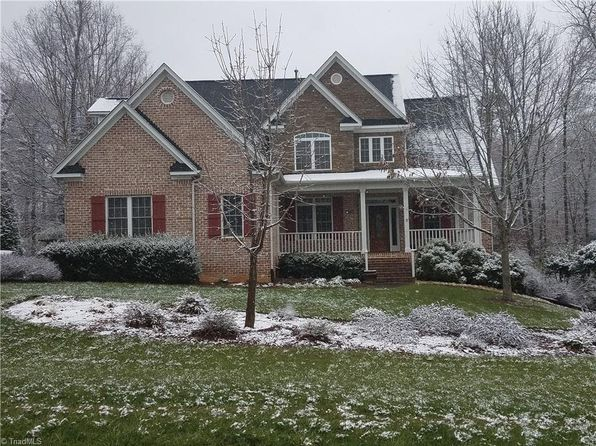 4 bed 5 bath Single Family at 5010 Robdot Dr Oak Ridge, NC, 27310 is for sale at 520k - google static map
