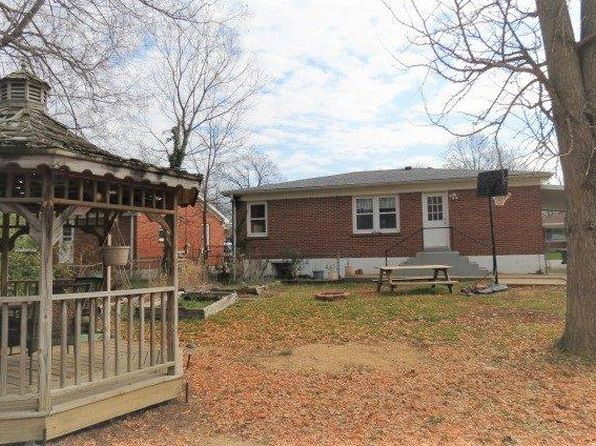 3 bed 1 bath Single Family at 188 Sunset Dr Frankfort, KY, 40601 is for sale at 114k - 1 of 17