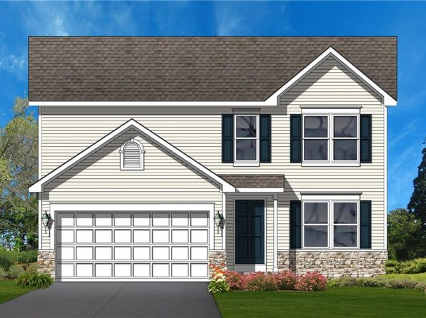 4 bed 3 bath Single Family at 107 Rangers Ct Rochester, NY, 14612 is for sale at 210k - 1 of 7