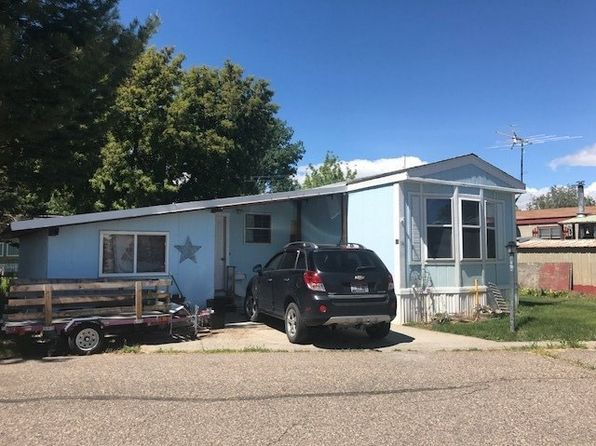 2 bed 1 bath Mobile / Manufactured at 1500 W 7th St Weiser, ID, 83672 is for sale at 25k - 1 of 11