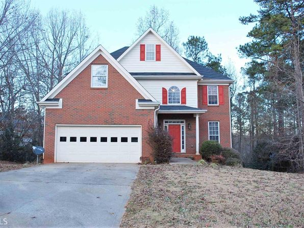 5 bed 4 bath Single Family at 215 Wisteria Way Covington, GA, 30016 is for sale at 190k - 1 of 30