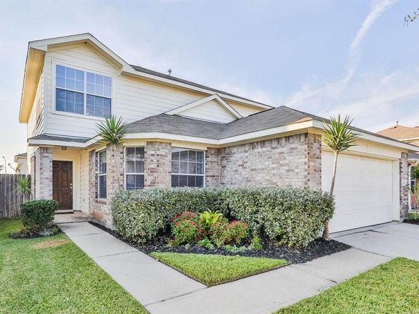 4 bed 3 bath Single Family at 13927 Kinsbourne Ct Houston, TX, 77014 is for sale at 180k - 1 of 33
