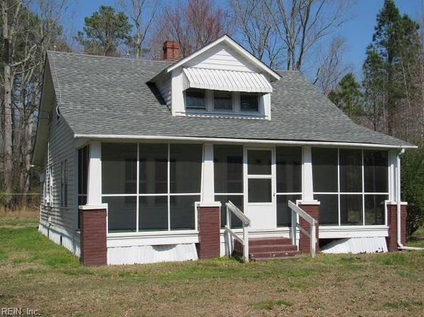 4 bed 1 bath Single Family at 315 Hamburg Rd Mathews County, VA, 23138 is for sale at 33k - 1 of 15