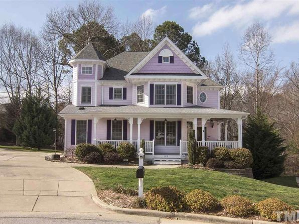 4 bed 3 bath Single Family at 103 WILLOW KNOLL CT APEX, NC, 27502 is for sale at 385k - 1 of 25