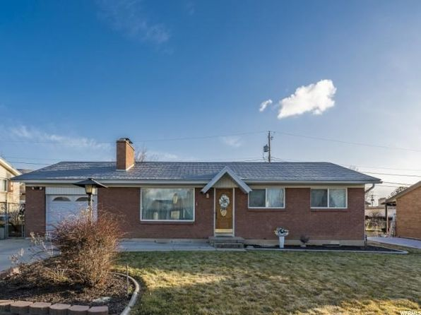 4 bed 2 bath Single Family at 471 W 2350 S Bountiful, UT, 84010 is for sale at 320k - 1 of 25