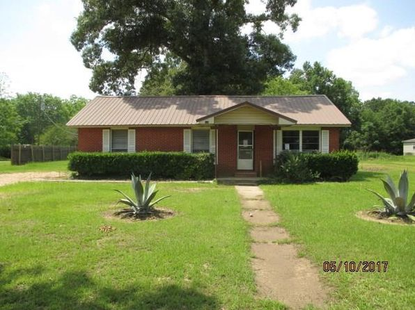 3 bed 1 bath Single Family at 1130 Old Jefferson Hwy Montgomery, LA, 71454 is for sale at 50k - google static map