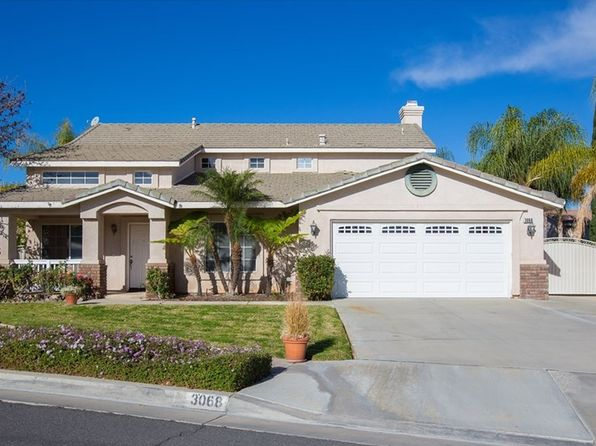 4 bed 3 bath Single Family at 3068 Pansy Cir Corona, CA, 92881 is for sale at 589k - 1 of 23
