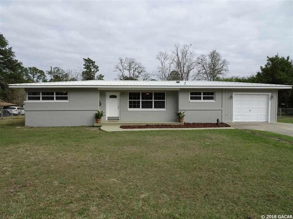 3 bed 2 bath Single Family at 225 NW 8TH ST WILLISTON, FL, 32696 is for sale at 170k - 1 of 20