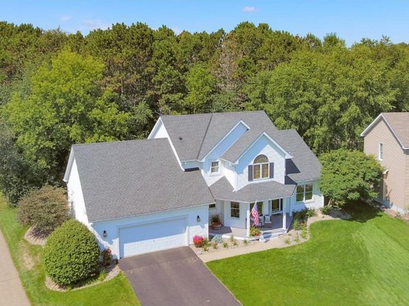 5 bed 4 bath Single Family at 3622 Bailey Ridge Cir Woodbury, MN, 55125 is for sale at 400k - 1 of 24