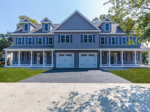 3 bed 3 bath Condo at 26 Central St Woburn, MA, 01801 is for sale at 699k - 1 of 30