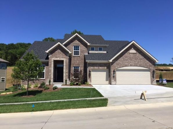4 bed 3 bath Single Family at 5242 Eagle Wing Ct Eureka, MO, 63025 is for sale at 465k - 1 of 38