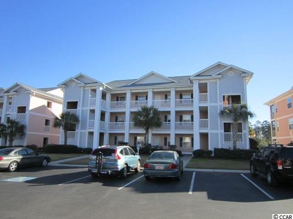 2 bed 2 bath Condo at 613 Waterway Village Blvd Myrtle Beach, SC, 29579 is for sale at 90k - 1 of 24