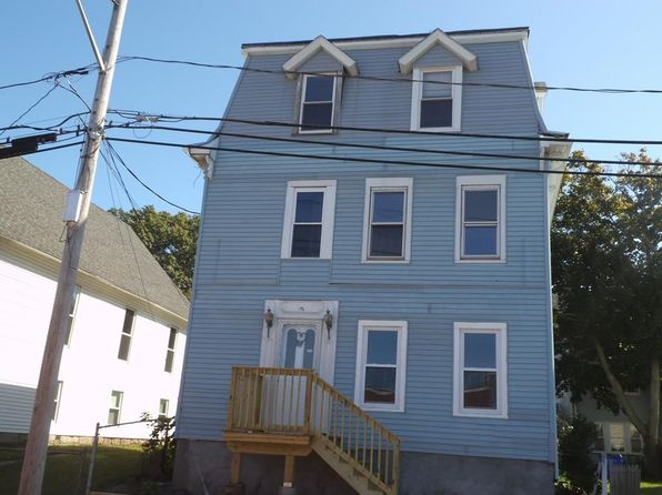 6 bed 3 bath Multi Family at 76 Coral St Fall River, MA, 02721 is for sale at 275k - 1 of 13