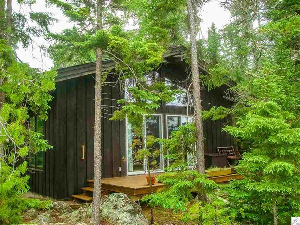 2 bed 1 bath Single Family at 359 Seagull Lake Rd Grand Marais, MN, 55604 is for sale at 399k - 1 of 13