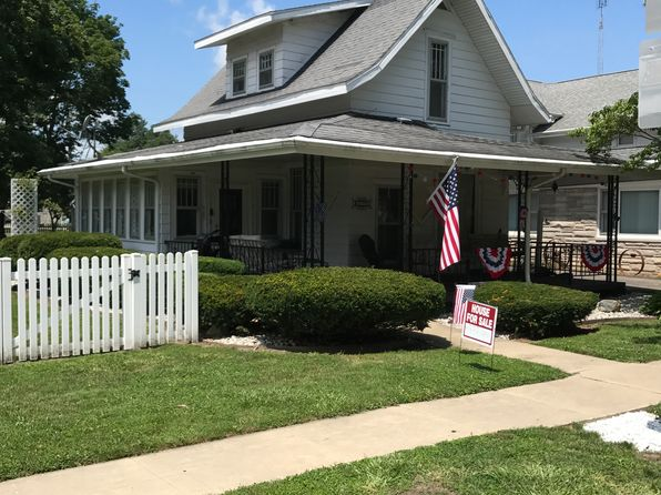 3 bed 1 bath Single Family at 208 N Mishawaka St Akron, IN, 46910 is for sale at 75k - 1 of 5