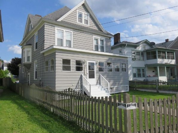 4 bed 2 bath Single Family at 1240 Court St Syracuse, NY, 13208 is for sale at 95k - 1 of 25