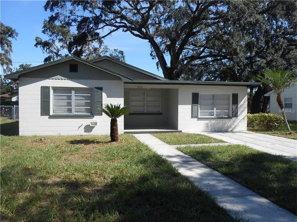 3 bed 2 bath Single Family at 1245 Rawls Dr Lakeland, FL, 33801 is for sale at 132k - 1 of 17