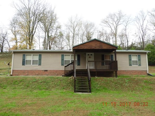4 bed 2 bath Mobile / Manufactured at 7090 Clear Creek Rd Pulaski, TN, 38478 is for sale at 95k - 1 of 30