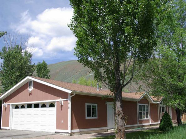 4 bed 2.5 bath Single Family at 412 N 4th St Bellevue, ID, 83313 is for sale at 235k - 1 of 23