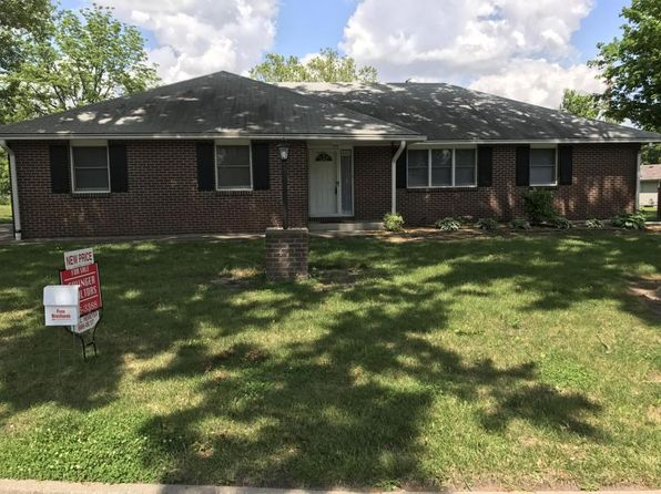 4 bed 3 bath Single Family at 603 Crestwood Dr Marshall, MO, 65340 is for sale at 153k - 1 of 35