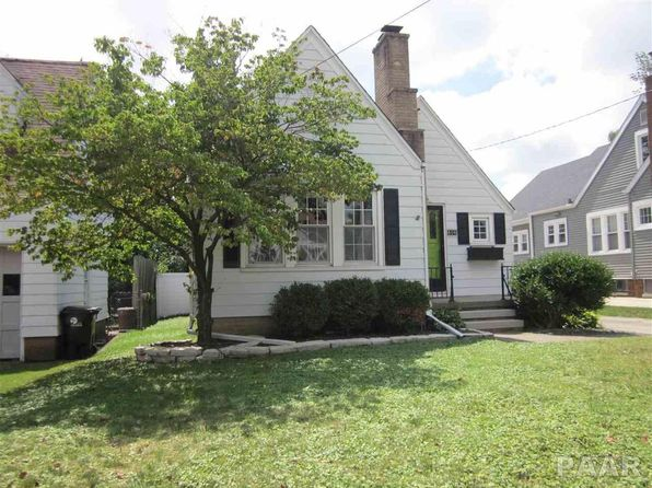 3 bed 1 bath Single Family at 404 W Lawndale Ave Peoria, IL, 61604 is for sale at 115k - 1 of 64