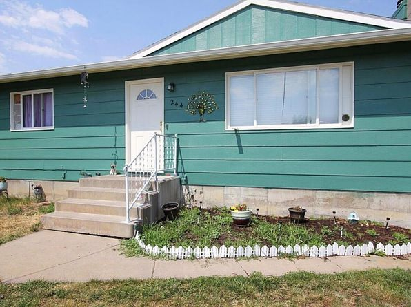 4 bed 2 bath Single Family at 244 Washington Blvd Great Falls, MT, 59404 is for sale at 155k - 1 of 16