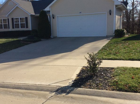 3 bed 2 bath Single Family at 141 Intrepid Ave Foristell, MO, 63348 is for sale at 240k - 1 of 24