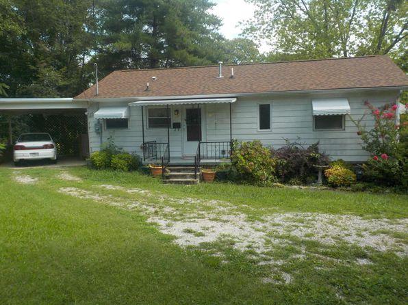 2 bed 1 bath Single Family at 112 Cedar Rd Oak Ridge, TN, 37830 is for sale at 85k - 1 of 21