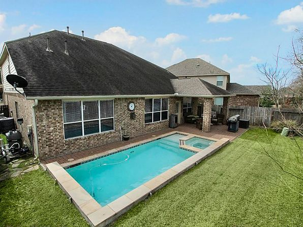 4 bed 4 bath Single Family at 26842 Granite Valley Ln Cypress, TX, 77433 is for sale at 300k - 1 of 32