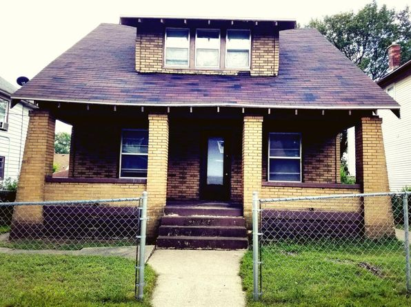 4 bed 1 bath Single Family at 556 Naylor St SW Grand Rapids, MI, 49503 is for sale at 60k - 1 of 7