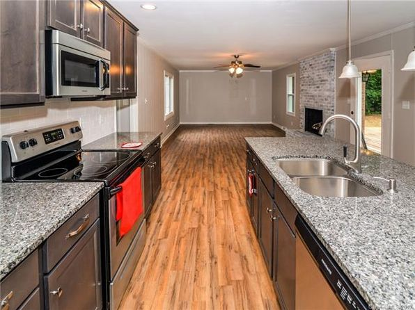 4 bed 3 bath Single Family at 2840 Forest Hills Cir Rock Hill, SC, 29732 is for sale at 225k - 1 of 24