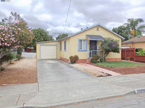 2 bed 1 bath Single Family at 33814 14th St Union City, CA, 94587 is for sale at 450k - 1 of 8