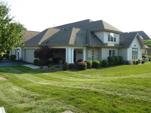 3 bed 3 bath Single Family at 260 Hytyre Farms Dr Gibsonia, PA, 15044 is for sale at 350k - 1 of 25