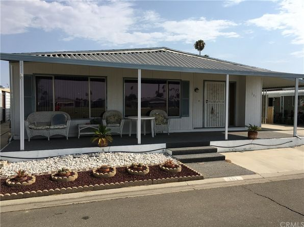 2 bed 2 bath Mobile / Manufactured at 601 N Kirby St Hemet, CA, 92545 is for sale at 28k - 1 of 54