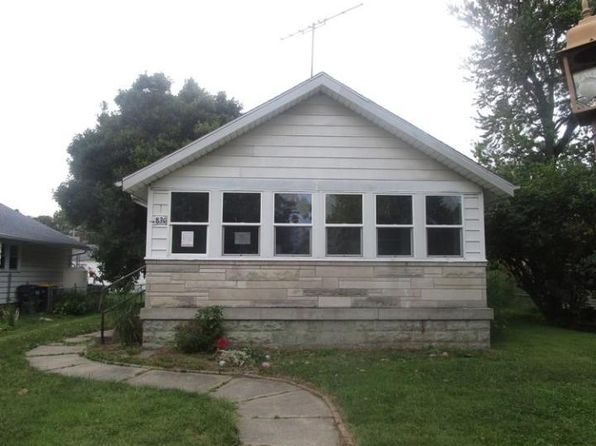 3 bed 1 bath Single Family at 1830 Poplar St Anderson, IN, 46012 is for sale at 23k - 1 of 25