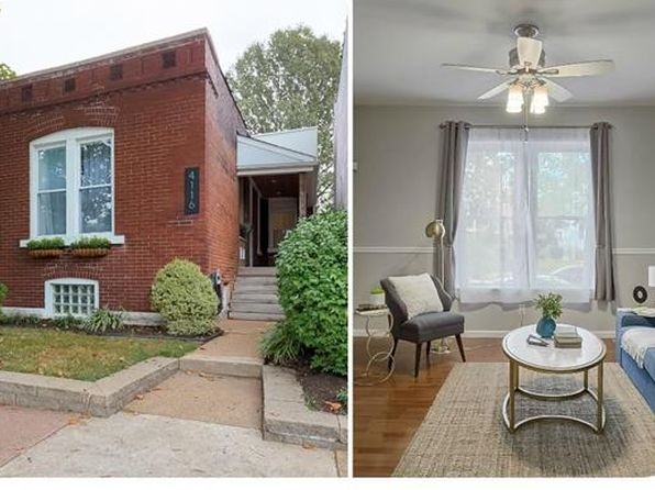 3 bed 2 bath Single Family at 4116 Louisiana Ave Saint Louis, MO, 63118 is for sale at 88k - 1 of 46