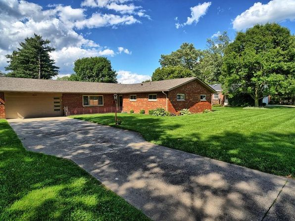 3 bed 2 bath Single Family at 681 Lewisham Ave Dayton, OH, 45429 is for sale at 195k - 1 of 21
